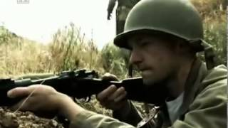 History Channel World War II - Shootout Guadalcanal thumbnail
