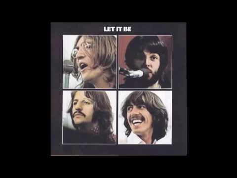 Beatles : Let It Be Instrumental