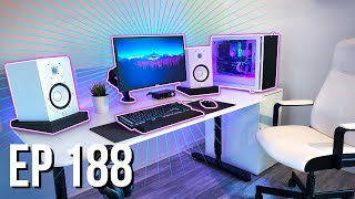Setup Wars Episode 188 - Minimalist Edition