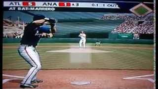 All-Star Baseball 2005 (Xbox) Quickplay