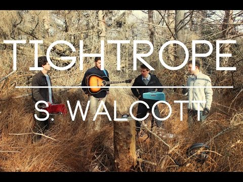 Tightrope- S. Walcott (A Walk The Moon Cover)