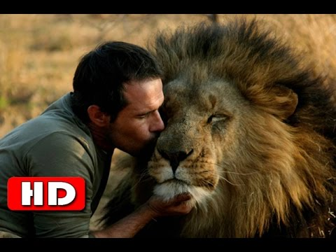 Living With Lions Documentary - Amazing Life Of A Lion Tamer