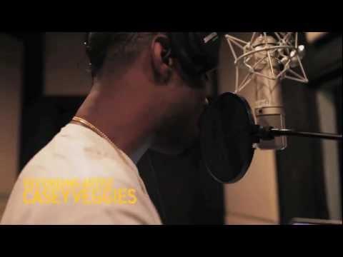 Ecko Studio Sessions Presents: Casey Veggies & Lee Bannon