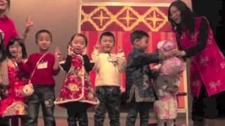 htps的聖三一堂小學 - 新春活動日 (2013年2月26日)相片