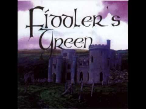 Fiddler's Green - Don't turn away