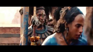 APOCALYPTO - Sacrifice Scene