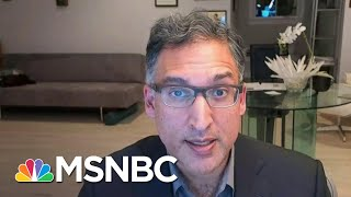 Neal Katyal: All Of Trump's Criminal Immunity Expires In About 60 Days | Deadline | MSNBC