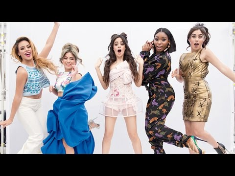 Fifth Harmony Talk Body Shamers, Empowerment & Saving Fans' Lives in Latina Magazine