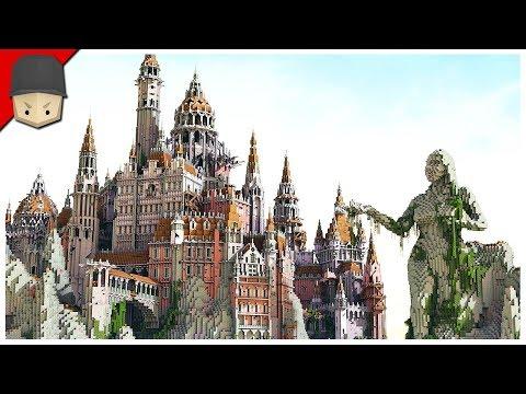 Minecraft - Epic Castles