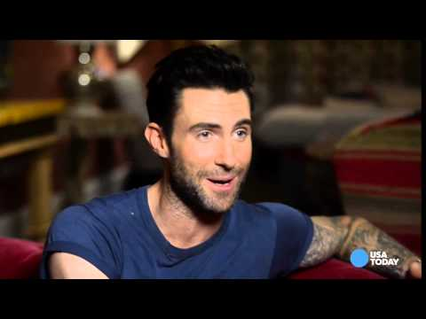 Adam Levine reveals least sexy thing about himself