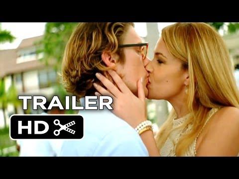 Cabin Fever: Patient Zero Official Trailer #2 (2014) - Sean Astin Horror Movie HD
