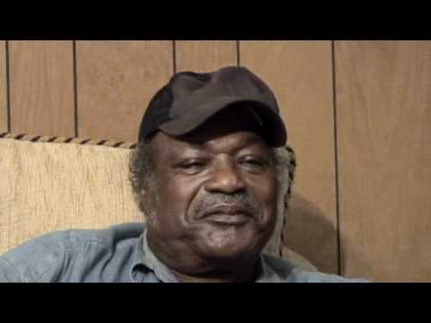 A Sharecropper's Voice