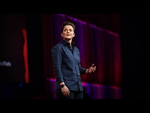 Don't feel sorry for refugees -- believe in them | Luma Mufleh
