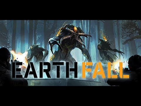 Earth Fall Official Gameplay Trailer Ps4 Xbox One