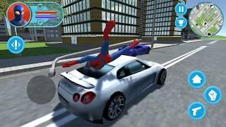 STRANGE HERO: FUTURE BATTLE Android Gameplay