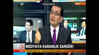 Gambar cover Samanyolu Tv (Stv) nin Kapatıldığı An