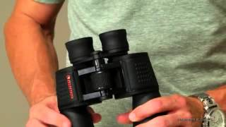 Celestron SkyMaster 12x60 Astronomy Binoculars - Product Review Video