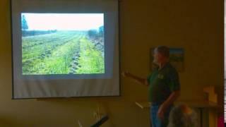 Driftless Dialogue VII: Restoration Agriculture
