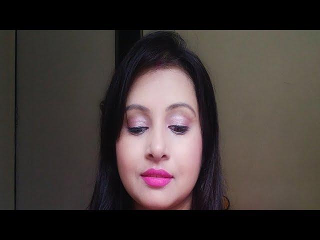 Step by step makeup tutorial for beginners in Punjabi|kaurtips punjabi