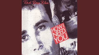 How I Need You (Hello Dub Mix)