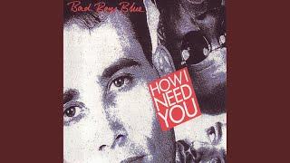 How I Need You (Hello Dub Mix)