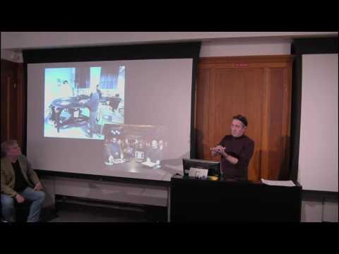Digital Technology for Heritage Preservation