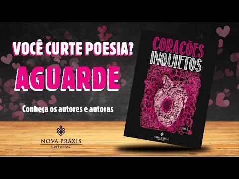 CORAÇÕES INQUIETOS - VOLUME 3