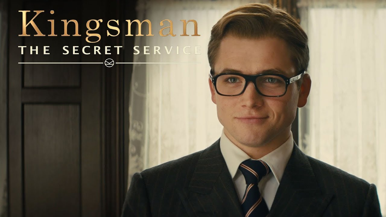 Kingsman: The Secret Service | Best One-Liners | 20th Century FOX