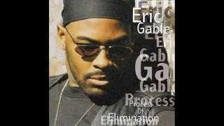 Eric Gable - I