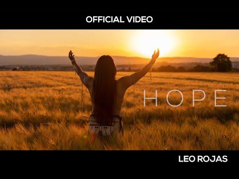 Смотреть клип Leo Rojas - Hope