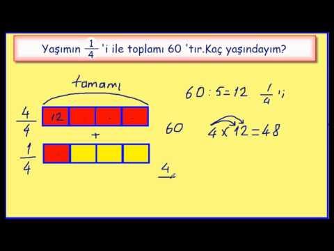 Necmi Demir- Kesir Problemleri 4. Ve 5. Sınıf Matematik (2014)