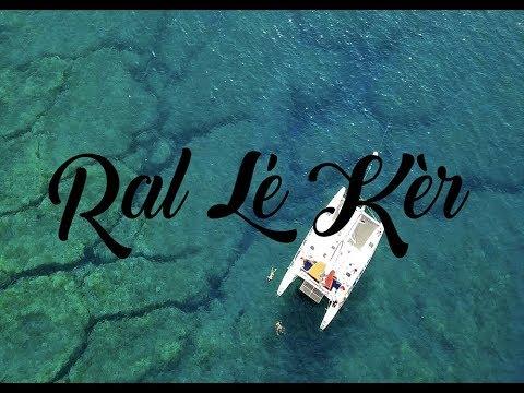MC JOJO - Ral Lé Kèr (clip officiel) 2018