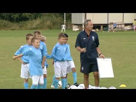 FA Youth Module 1 - Risky Business - Football Coaching