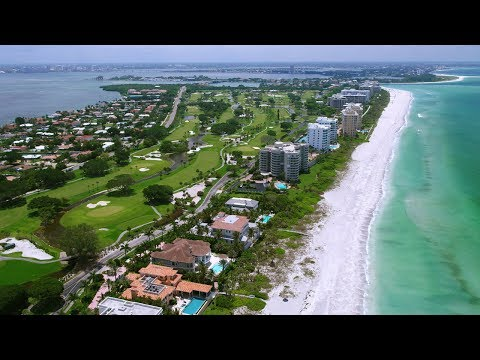 Florida Travel: From Golf to Gulf in 30 Seconds
