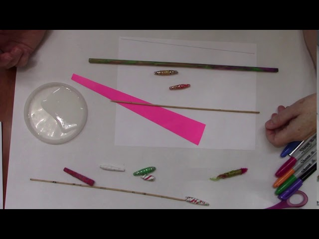 Paper Beads Workshop