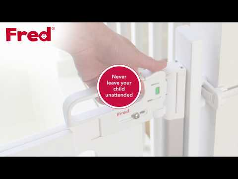 Watch the Fred Stairpost Fitting Kit you-can-do-it video here