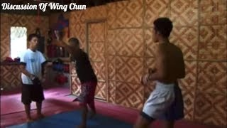Baixar Muay Thai vs Wing Chun - A Fight Analysis And Discussion