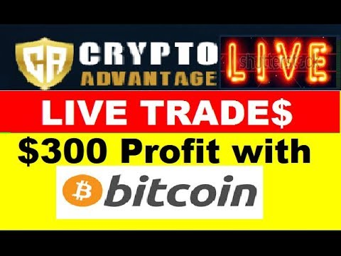 Is bitcoin trading still profitable