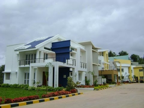 Sarjapur 4bhk Villa For Sale In Confident Rigel Gated