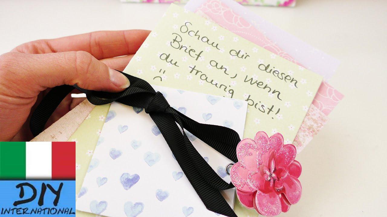 Se lettere regalo meraviglioso per la tua for Regali per