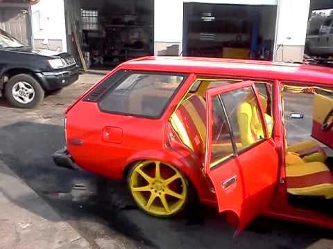 Toyota Corolla 1980 Youtube