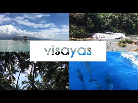 TRAVEL VLOG: Southern Visayas (PHILIPPINES)