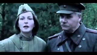 Смертельная схватка Епифанцев все серии 1,2,3,4 Военный сериал
