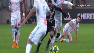 Andre Frank Zambo Anguissa (Marseille) vs Bordeaux (H) (17/18)