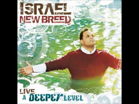 Israel and New Breed - We Have Overcome