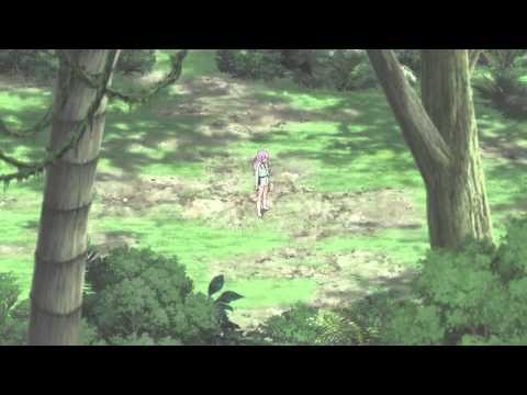 predator parody anime