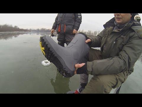 видео: Сапоги norfin klondaik - взгляд после теста...bogomaz05