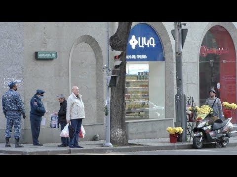 Yerevan, 11.04.20, Fr, 18-rd Or, Nalbandyanic Sayat Nova, Norakaruycner,, Video-2.