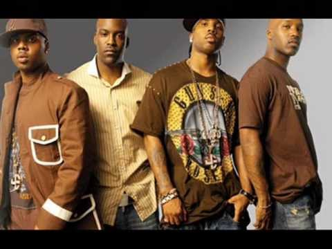 Jagged Edge Promise (Remix)