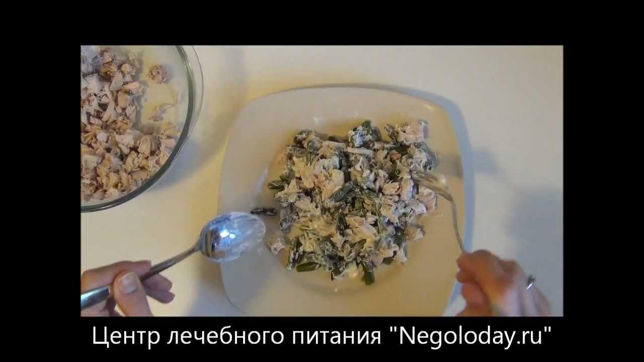 Рецепт соте из синеньких